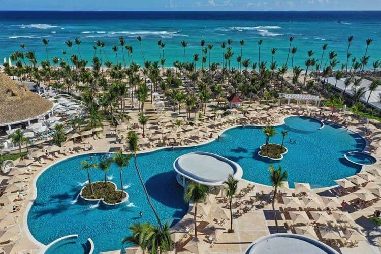 5 sterren Luxury Bahia Principe Ambar Adults Only Dominicaanse Republiek