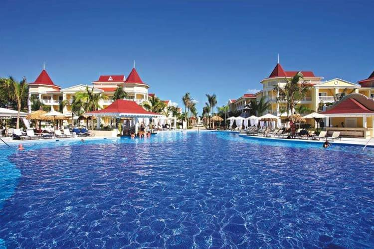 Adults Only Luxury Bahia Principe Bouganville