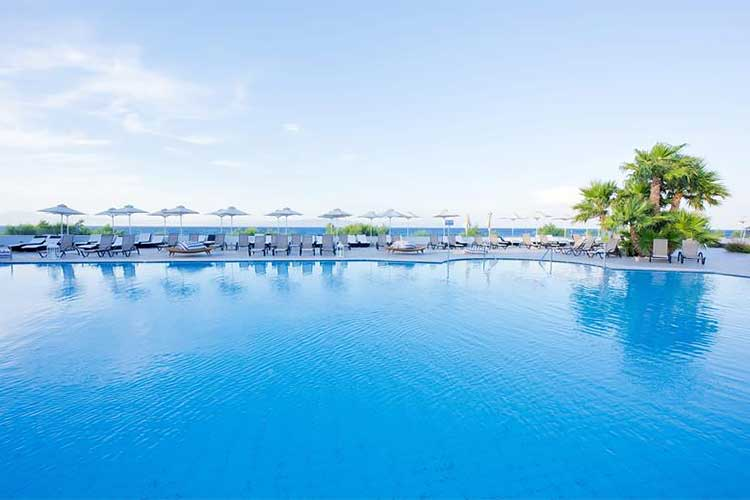 TUI BLUE Oceanis Beach  Adults Only Kos