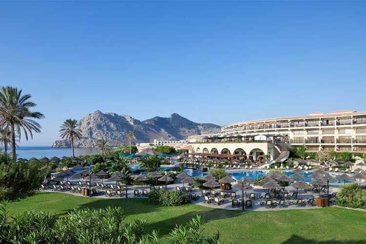 TUI BLUE Atlantica Imperial Resort Adults Only