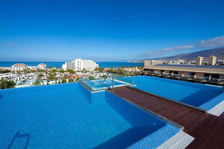 Tigotan Lovers & Friends Tenerife Adults Only